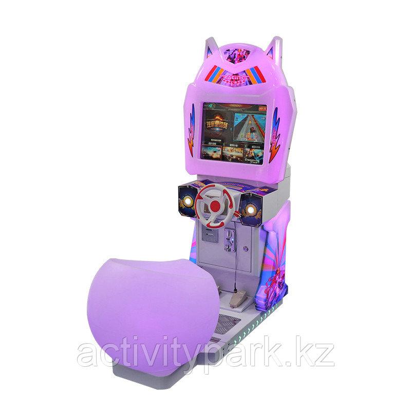 Игровой автомат - Super robot