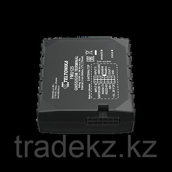 Автомобильный GPS/ГЛОНАСС трекер Teltonika FMU125, фото 2