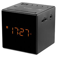 Радио Часы Sony ICF-C1