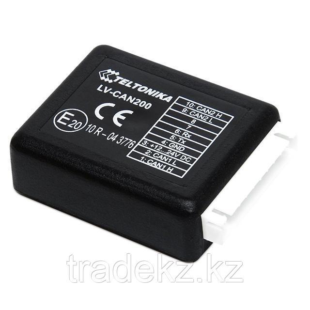 CAN адаптер Teltonika LV-CAN200