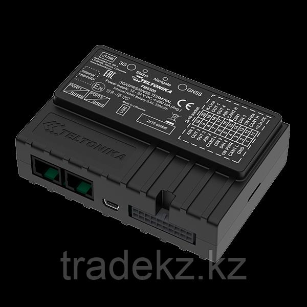 CAN-преобразователь сигналов бортового компьютера автомобиля Teltonika SIMPLE-CAN