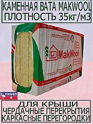 Минплита MAKWOOL П35 6 м2