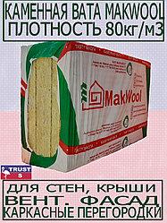 Минплита MAKWOOL П80 3,6 м2