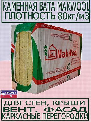 Минплита MAKWOOL П80 3,6 м2, фото 2