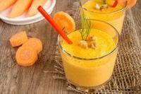 """Мастер-класс по правильному питанию """"Леди морковь"""", фото 1"""