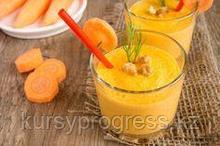 """Мастер-класс по правильному питанию """"Леди морковь"""""""