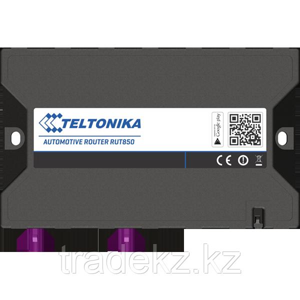 Маршрутизатор Teltonika 4G LTE RUT850 RUT850