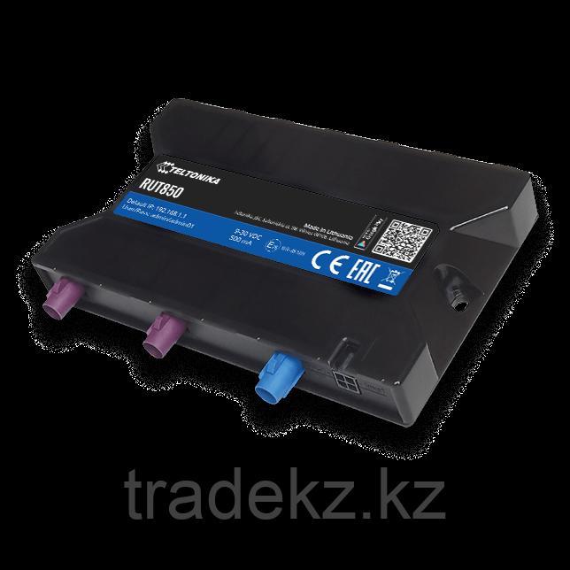 4G LTE-роутер Teltonika RUT850 LTE+GNSS