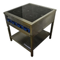 Ремонт индукционных плит Zanussi