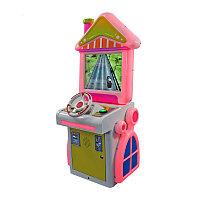 Игровой автомат - Mini house series