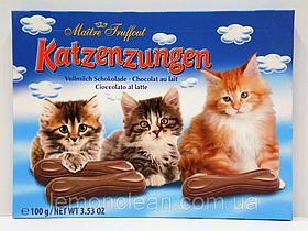 Шоколад молочный фигурный (Котята)