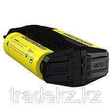 Зарядное устройство NITECORE F2 Powerbank, фото 2