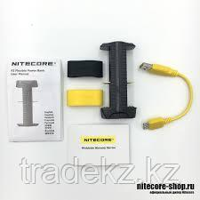 Зарядное устройство NITECORE F2 Powerbank, фото 3