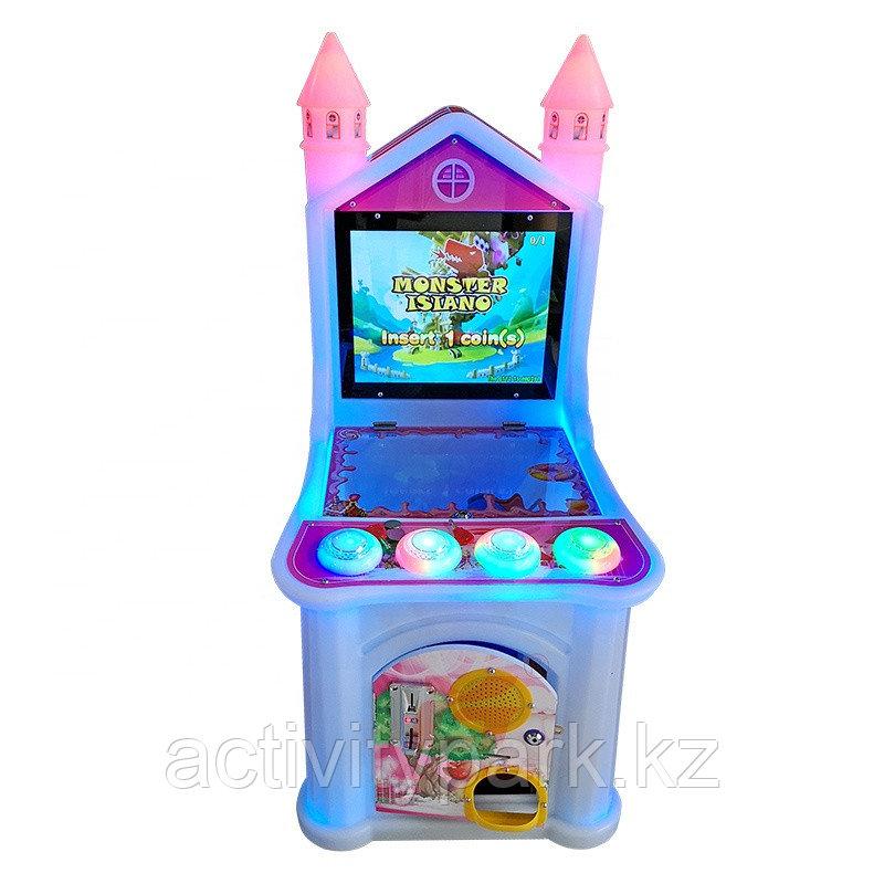 Игровой автомат - Castle series
