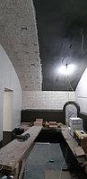 """Турецкий хамам (коммерческий). Размер = 5,5 х 3 х 2,75 м. Адрес: Алматинская область, пос. Бескайнар, гостиничный комплекс """"SKY FITNESS"""" 29"""