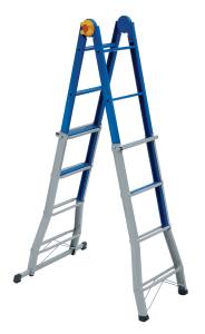 Лестница многофункциональная Elkop B 44 FS