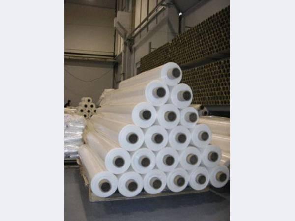 Пленка полиэтиленовая от 30-200 мкр
