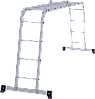 Лестница-трансформер NV 100 4х4, (4,37 м), фото 2