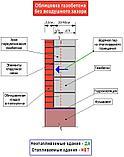 Газобетонные блоки 600x300x100, фото 3