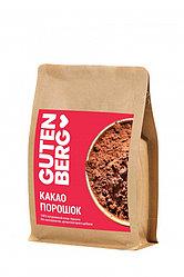 100% Какао-порошок (Без консервантов, ГМО, ароматизаторов и добавок)