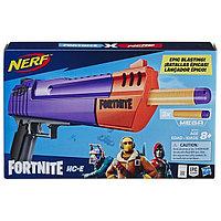 Hasbro Nerf Нерф бластер Фортнайт Револьвер