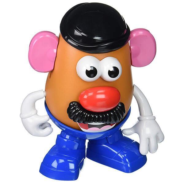 HASBRO POTATO HEAD  Классическая Картофельная голова