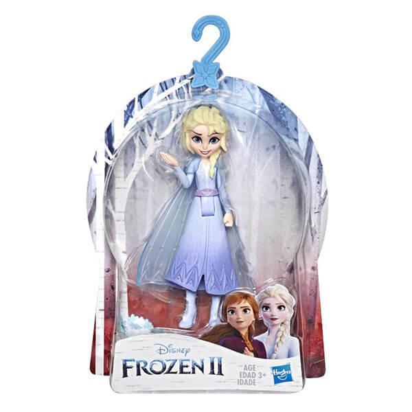 Hasbro Disney Frozen  Фигурка ХОЛОДНОЕ СЕРДЦЕ 2 (в ассортименте)