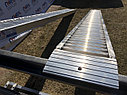 Алюминиевые трапы 2040 кг, 3,5 метра, 300 мм, фото 2