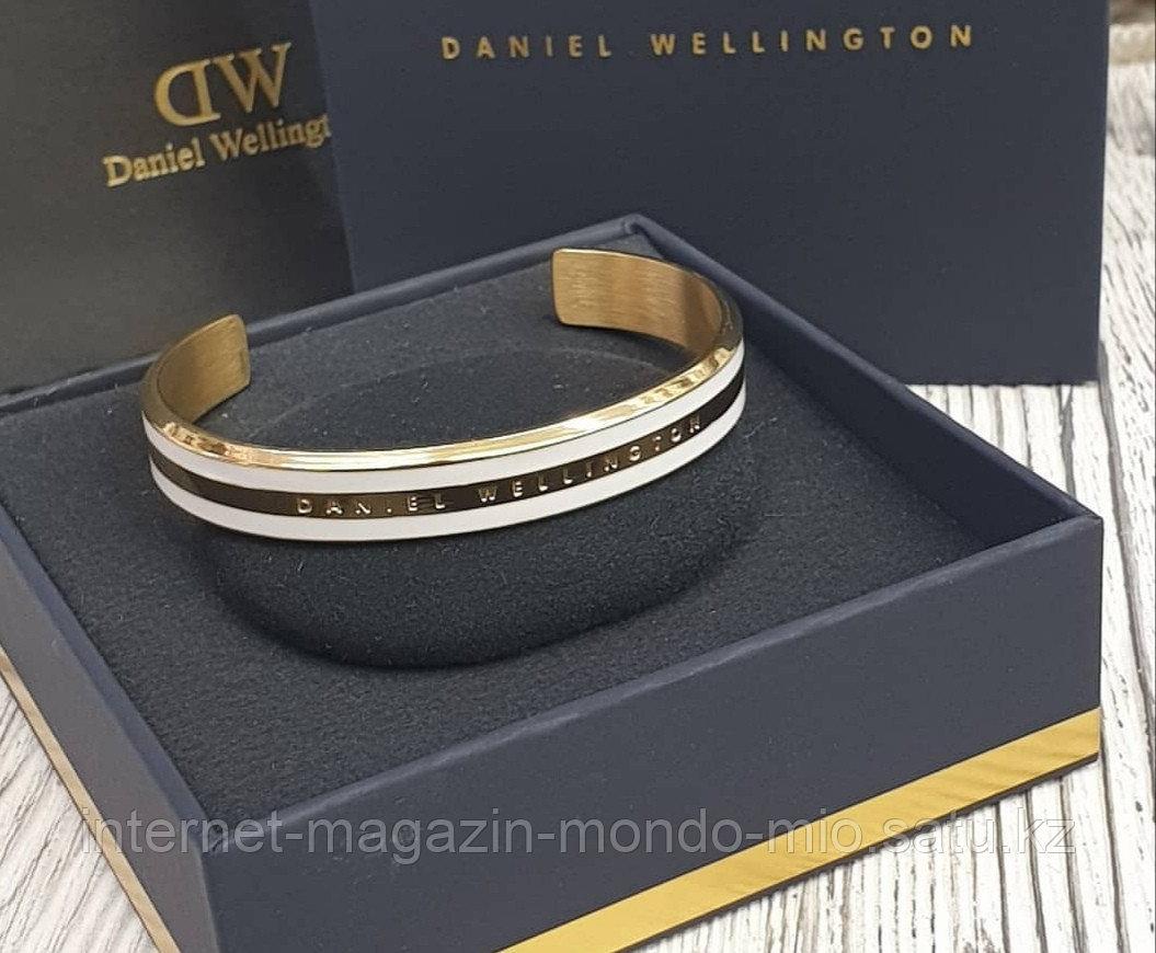 Стильные браслеты реплика DW.