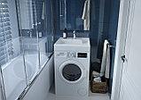 Раковина на стиральную машину Prestige 60, фото 2