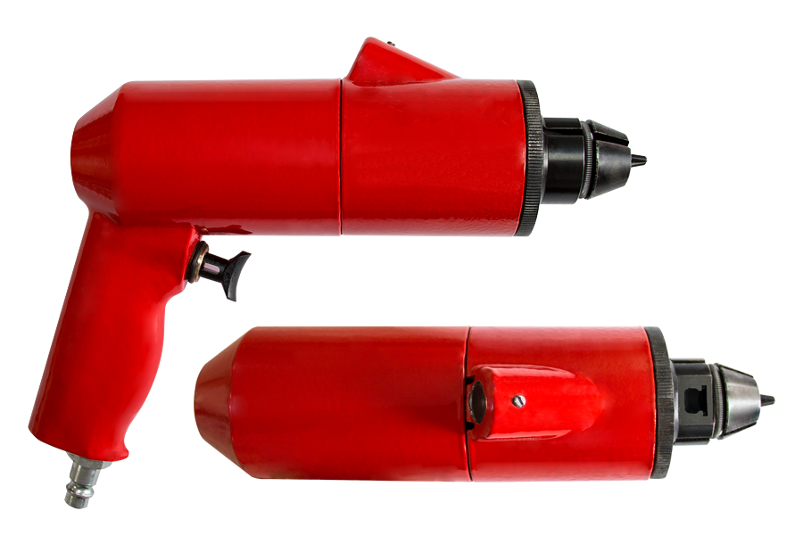 Пневматический шиповальный пистолет ПШ-12