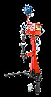 Шиповальный полуавтомат Клёст-М (штоковая головка)
