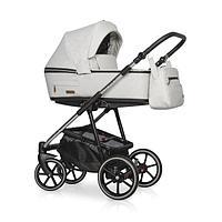 Riko Swift Premium 3в1 (14) детская коляска. Польша