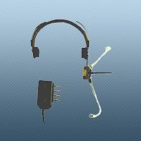Гарнитура ГБШ-2Б без шумозащиты