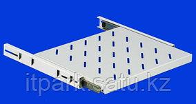 Полка выдвижная для оборудования Toten SG.0556.1900, для шкафа серии GS/G7 глубиной 800, 19 L=566 mm, grey