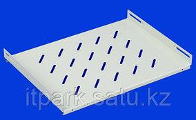 Полка перфорированная Toten SA.0196.1900, для шкафа глубиной 960/1000, 19, L=710mm, grey