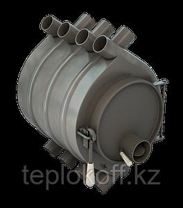 Отопительная печь Клондайк НВ-100 м3 (булерьян)