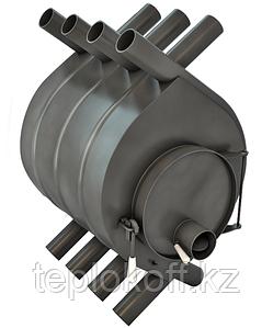 Отопительная печь Клондайк НВ-400 м3 (булерьян)