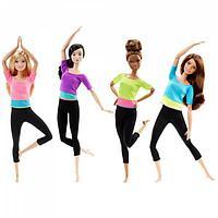 Кукла Барби серия Безграничные движения Barbie DJY08/DHL8