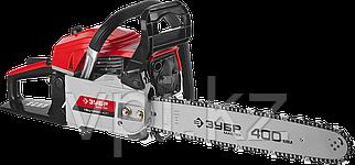 Пила цепная бензиновая ПБЦ-М450 40П ЗУБР