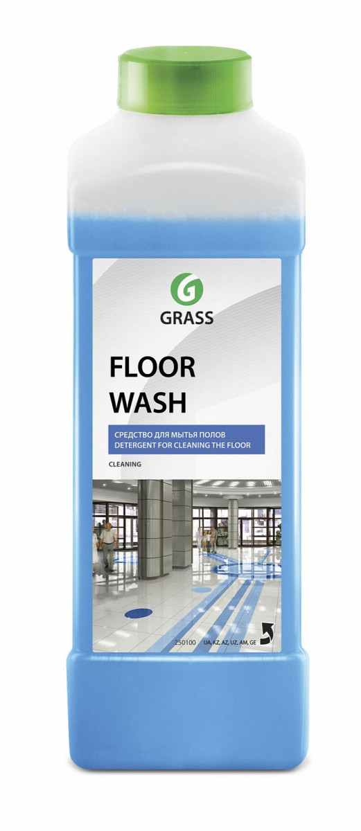 Средства для мытья пола Floor Wash (нейтральное)