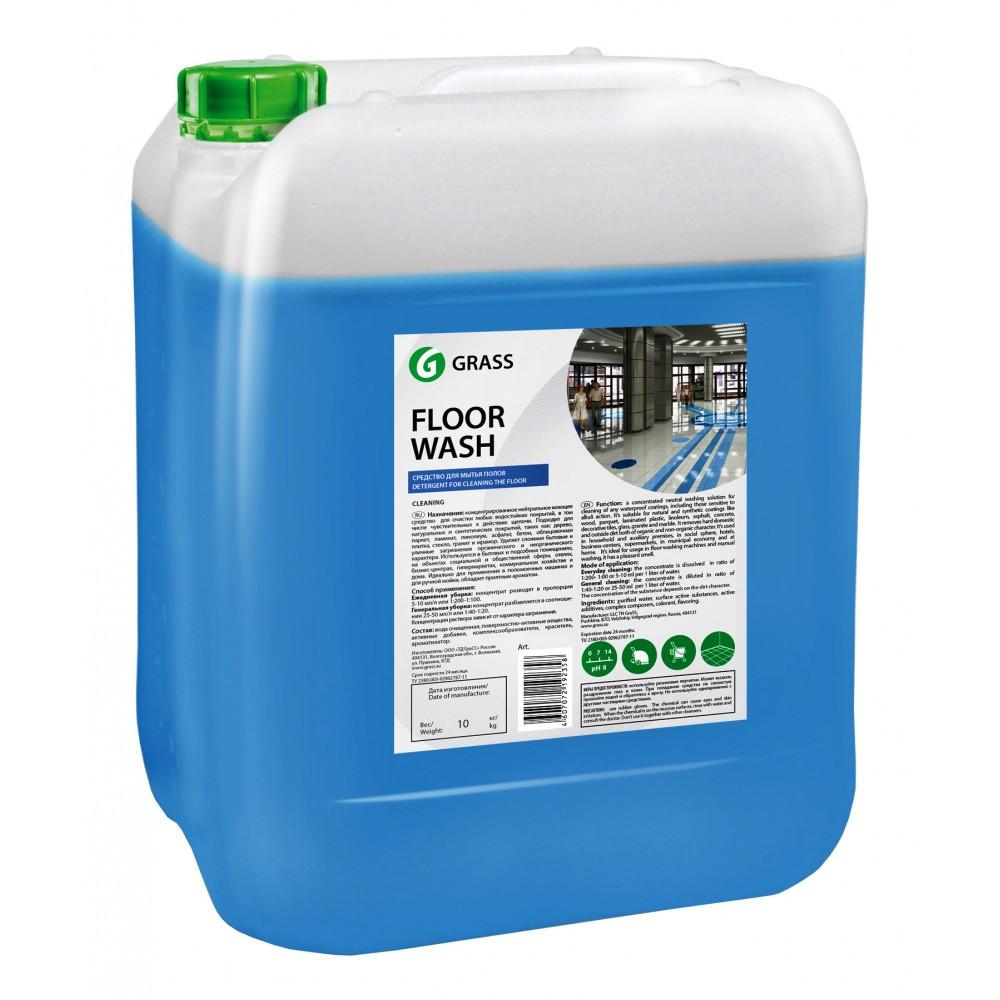 Средства для мытья пола Floor Wash (250112)