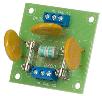 Защитное устройство ЭЛИС БЗС-500