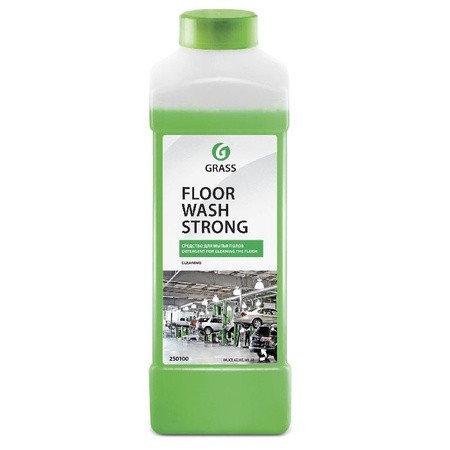 Средства для мытья пола Floor Wash Strong Щелочное (250100), фото 2