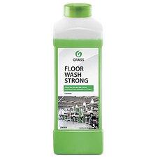 Средства для мытья пола Floor Wash Strong Щелочное (250100)
