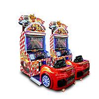 Игровой автомат - Speed racing