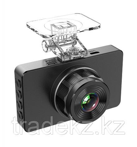 Видеорегистратор автомобильный SLIMTEC G5 с GPS, фото 2
