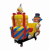 Карусель - качалка - Gift box