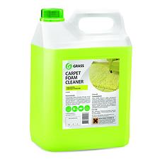 Очиститель ковровых покрытий Carpet Foam Cleaner (125202)