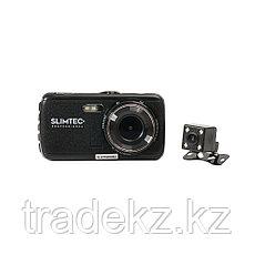 Видеорегистратор автомобильный SLIMTEC Dual S2, фото 2